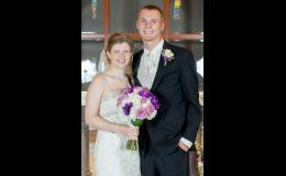 Megan and Benjamin Claypool