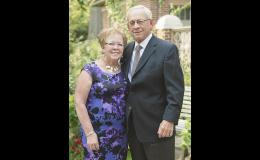 Bob and JoAnn Koesters