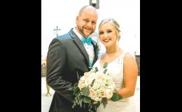 James and Nicole Muell