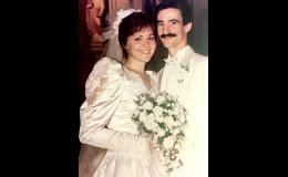 Mary and Christopher Tepe