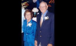 Ruth and Robert Weis Sr.