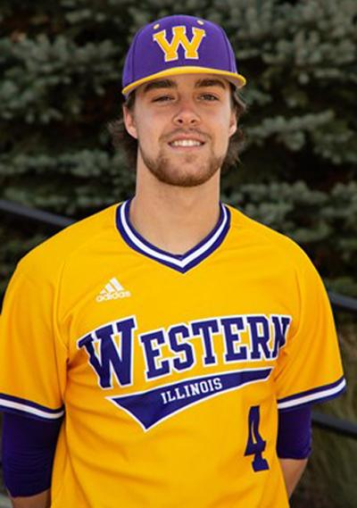 Brett Sears - Western Illinois University