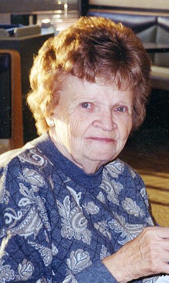 Betty Andersen