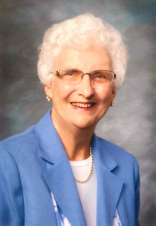 Darlene Heilesen