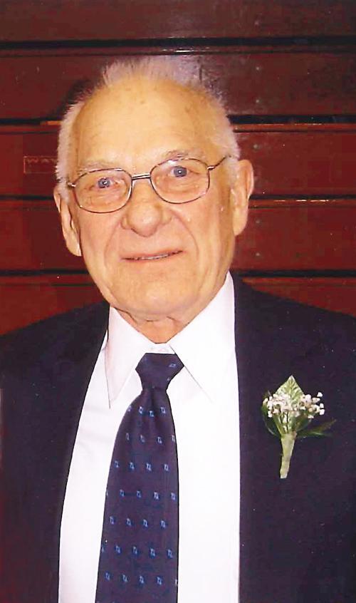 Dave Stessman