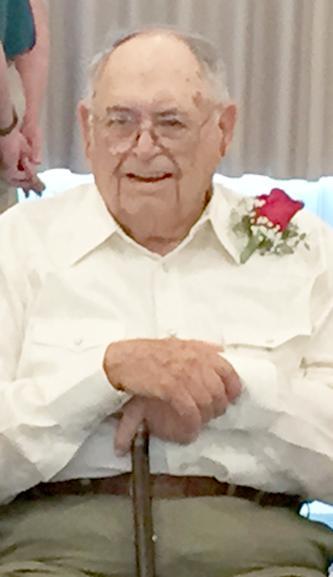 Everett Lamer