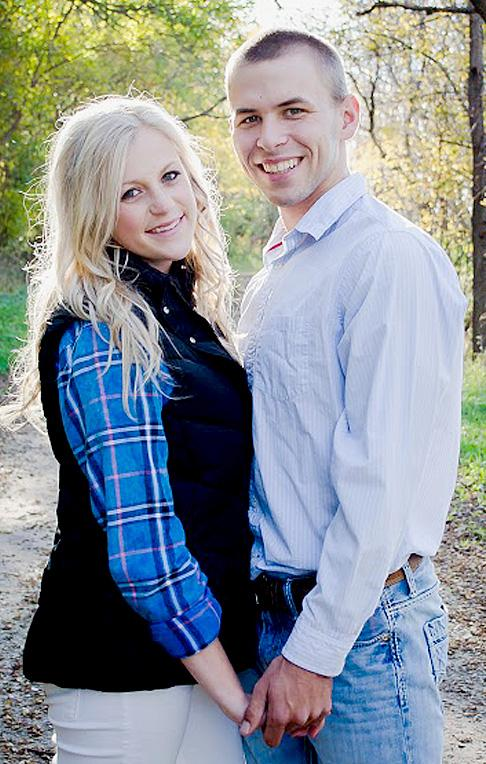 Rachel Ferry and Alec Guttenfelder