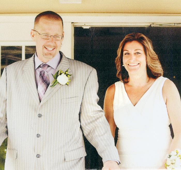 Dean and Suzanne Hanson