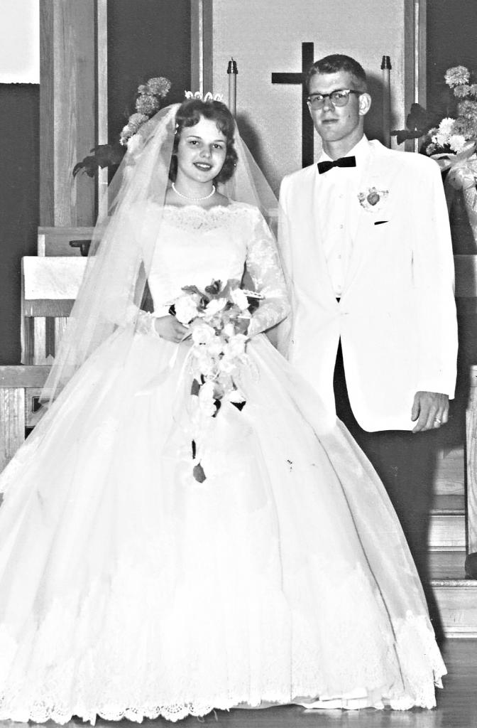 Kay and Dr. Bruce Havick