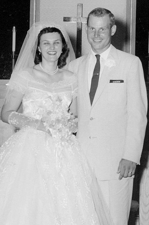 Marlene and Glen Hipnar