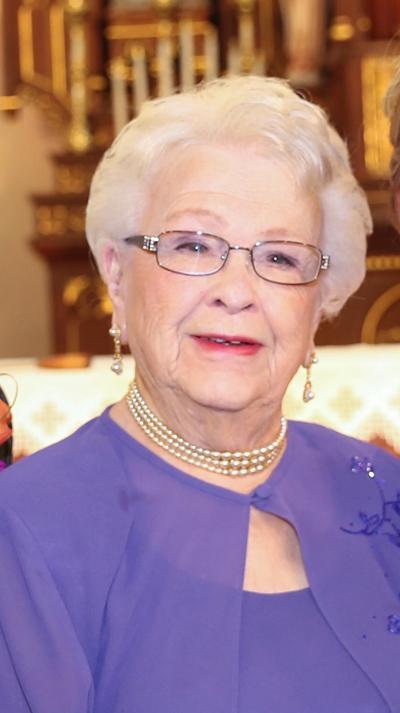 Irene Arkfeld