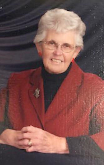 Jeanie Klindt