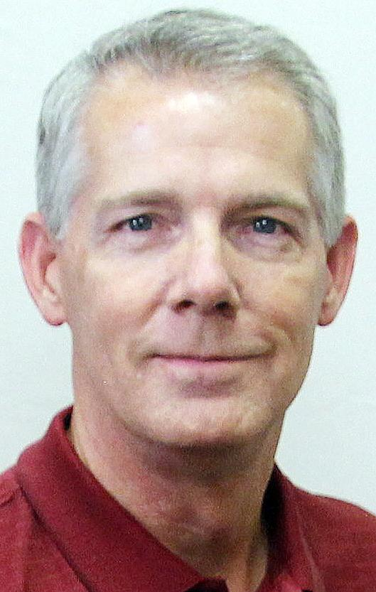 Mike Kolbe, Mayor of Harlan