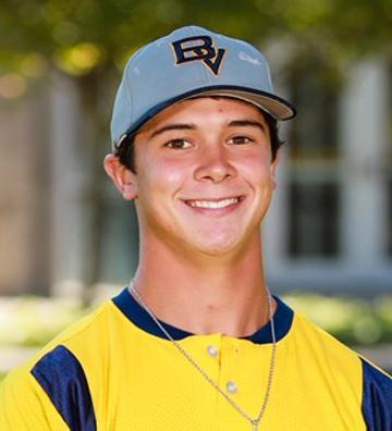 Luke Schaben - Buena Vista University