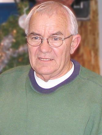 Larry Freeman