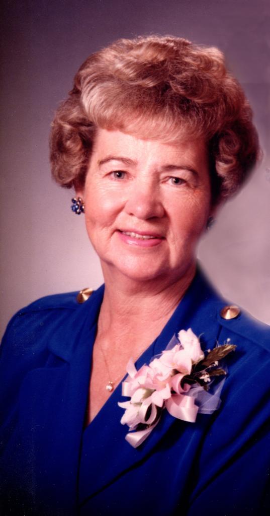 Mary Finken