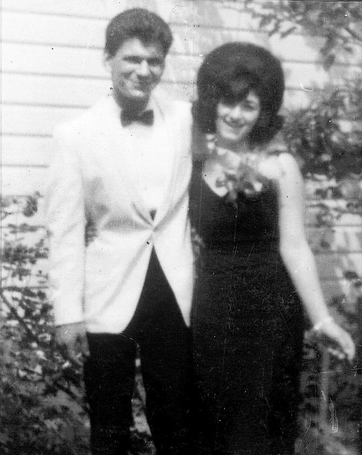 Ted and Debby Tarney