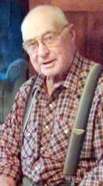 Virgil Hildebrand