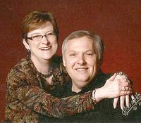 Mary Ann and John Wendt Jr.