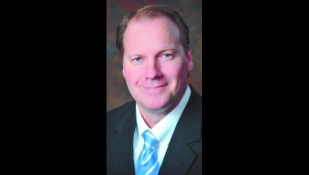 Barry Jacobsen ....Myrtue Medical Center CEO
