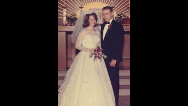 Betty and Joe Wageman