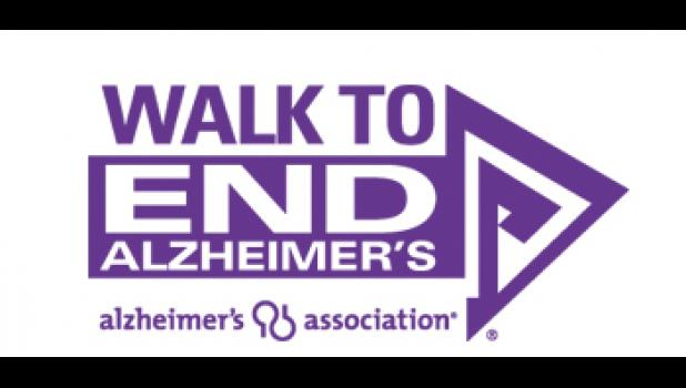 Harlan Walk to End Alzheimer's
