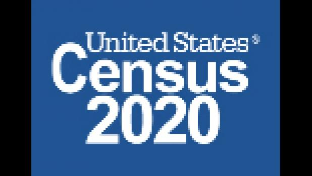 Fill out the Census online at my2020Census.gov