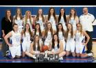 AHSTW Girls Basketball Team