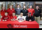 NICK FOSS SIGNS WITH MINNESOTA STATE