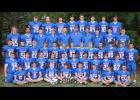 AHSTW Varsity Football Team -- (Photo courtesy of Fischer Photography)