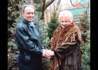 J. Roger and Annette Wilson